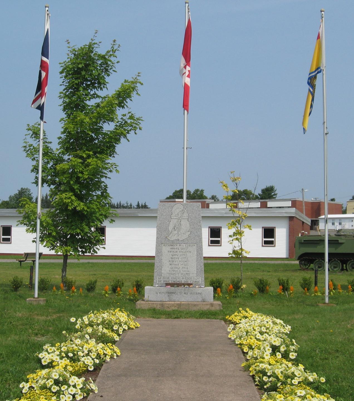 Cenotaph Gardens