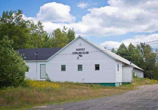 Harvey Curling Club