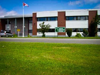 Harvey Elementary School