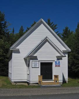 Acton Presbyterian Church of Canada