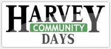 Harvey Community Days