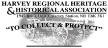 Harvey Regional Heritage & Historical Association: To Collect & Protect