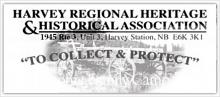 Harvey Regional Heritage & Historical Association